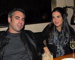 Chegou Bernardo, filho de Claudio Silberberg e Juliana Amaral