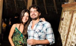 Fisgaram ele! Empresário Marcelo Alcântara está noivo. Vem saber