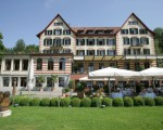 Hotel Zürichberg - Zürich