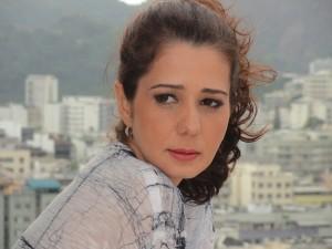"""Cristiane Amorim: do interior da Bahia para """"Joia Rara"""". Vem conhecê-la melhor"""