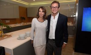 Ornare reúne arquitetos e designers para apresentar nova coleção