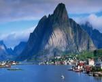 Tecnicamente, todos os noruegueses são milionários. Nada mal, não é?