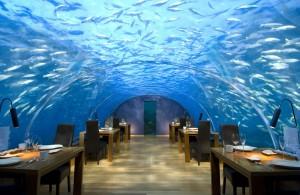 Glamurama mostra os programas mais incríveis debaixo d'água. Tchibum!