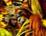 Riccardo Tisci registra todo o Desfile das Campeãs, nesse sábado