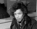 Um trecho inédito da cinebiografia de Jimi Hendrix. Play, Joe!