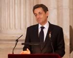 Nicolas Sarkozy usou um pseudônimo para comprar uma segunda linha de celular. Medo de grampos?