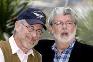 Aposta milionária de George Lucas e Spielberg nunca saiu do papel