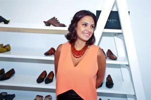 Bruna Botti inaugura ateliê nos Jardins e lança sua coleção de inverno