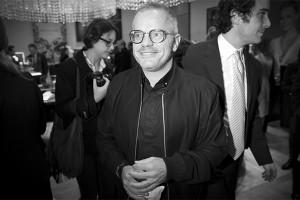 Giovanni Bianco está de casa nova em SP! By Isay Weinfeld