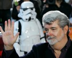 George Lucas: partiu Chicago