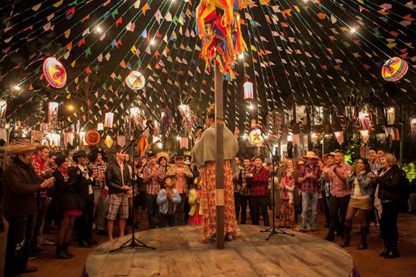 festa junina jardins : festa junina jardins:Bingo, comidinhas caipiras… Vem aí a festa junina do Cidade Jardim