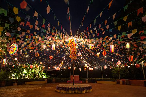 festa junina jardins : festa junina jardins: Cidade Jardim arma sua primeira festa junina. Vamos?