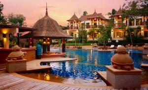 Glamurama e os 10 hotéis mais românticos do mundo