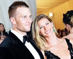 Gisele Bündchen e Tom Brady: casa nova, vida nova…