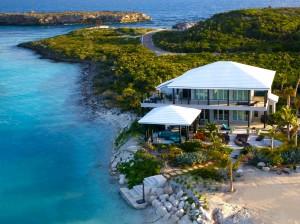 Arquipélago nas Bahamas abriga um dos eco-resorts mais luxuosos do mundo