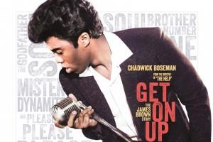 Cinebiografia de James Brown abre Festival de Cinema de Zurique