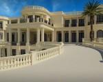 O Le Palais Royal, que inaugurará em 2015, é a propriedade à venda mais cara dos EUA