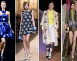 Os highlights da Semana de Moda de Milão: