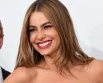 Sofía Vergara no Emmy 2014: só sorrisos