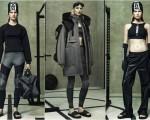 A coleção de Alexander Wang para a H&M