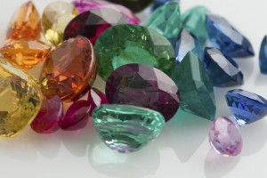 Photo of Assorted Gemstones