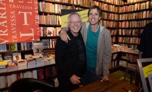 Nelson Motta lança livro e CD marcando seus 70 anos