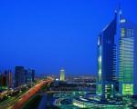 O Jumeirah Emirates Towers, o quarto hotel mais alto do mundo