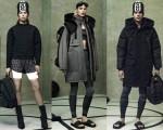A nova coleção de Alexander Wang para a H&M