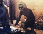 Clique de Riccardo Tisci da balada que curtiu na favela