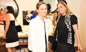 Fernando Jorge lança coleção de joias no Studio Esther Giobbi