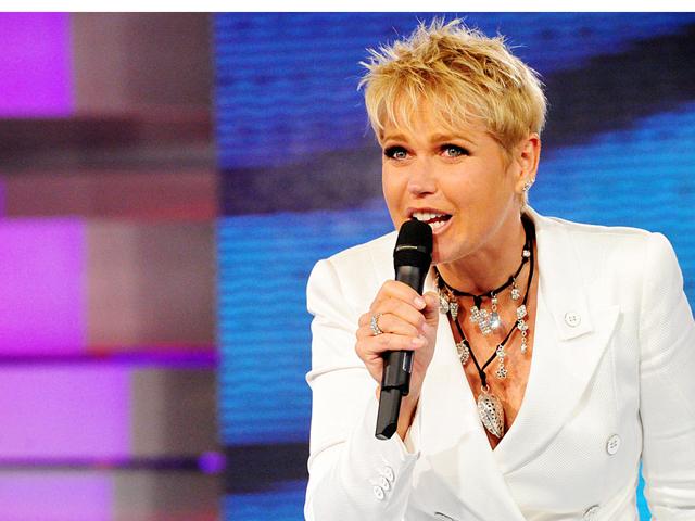 """Grupo argentino está de olho no """"El Show de Xuxa"""". Saiba ..."""