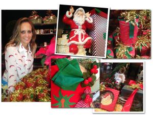 Isabella Suplicy arma venda com verdadeiras perdições de Natal