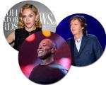 Madonna, Dr. Dre e Paul McCartney: top 3 dos músicos mais ricos do mundo