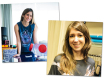 Marina e Camila: restaurante orgânico em SP