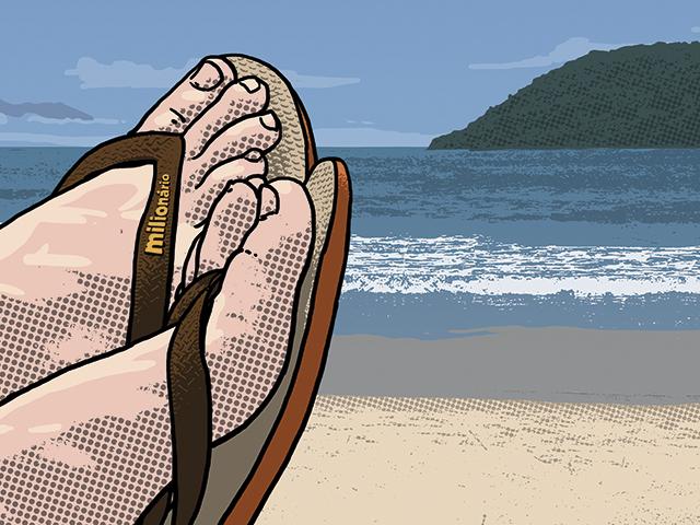 Créditos: Ilustração Cassiano Reis / Revista PODER