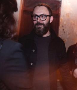 Houssein Jarouche expõe em Berlim com parceria cool