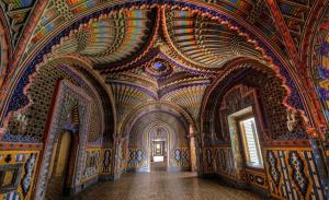 Descubra 15 construções com os tetos incríveis espalhadas pelo mundo
