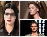 A beleza do desfile da alta-costura da Chanel, Valentino e Jean Paul Gaultier