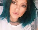 Kylie Jenner e sua boca polêmica