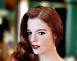 A modelo Juliana Rakoza por Wanderley Nunes