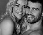 Shakira e Gerard Piqué: mais felizes, impossível!