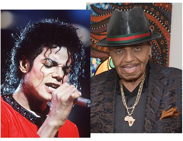 Michael mudou porque não queria ser igual ao pai || Créditos: Getty Images