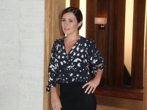 Adriana Esteves: inveja por Glória Pires e caso bizarro da vida real
