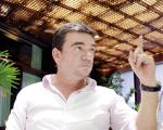Andrés Sanchez no Almoço de PODER