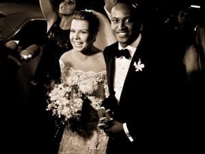 Glamurama conta os burburinhos do casamento de Fernanda Souza e Thiaguinho