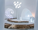 ART & DESIGN book 2015, ICEHOTEL, iCelebrate25, The Ice Church