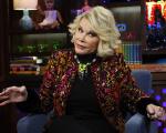 Joan Rivers: sem mim, não rola
