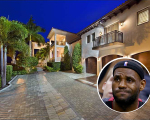 LeBron James não está conseguindo vender sua mansão em Miami