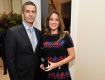 Adriana e Romeu Trussardi comemoram bodas de prata    Crédito: Paulo Freitas