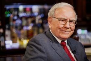 Warren Buffett em nova sociedade com poderosos brasileiros? Sim!